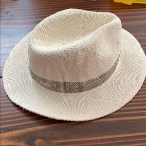 "GAP ""Panama"" Fedora Hat"